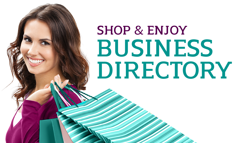 Shop and Enjoy - Business Directory