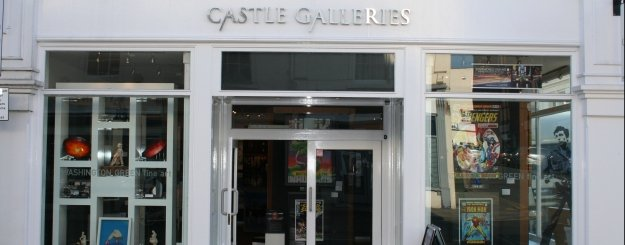 Castle Galleries1