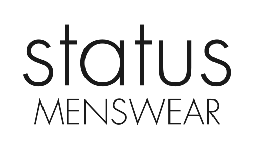 status menswear gry png