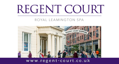 Regent Court Leamington