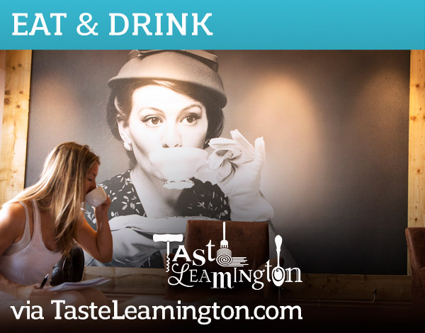 Eat & Drink - Visit TasteLeamington.com