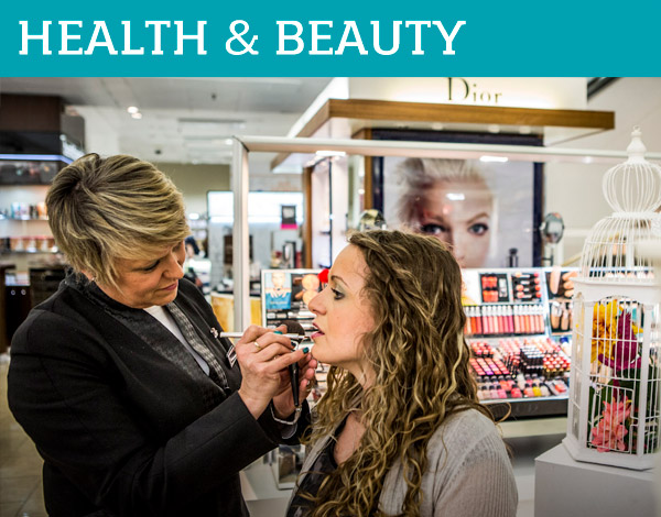 Health & Beauty in Leamington