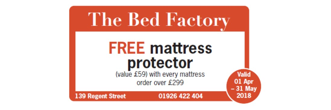 The Bed Factory Leamington Spa